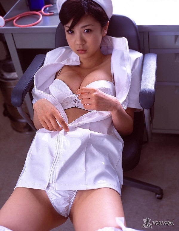 Asian Nurse Nude 14
